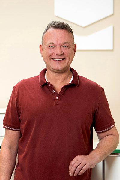 Klaus Vreisen