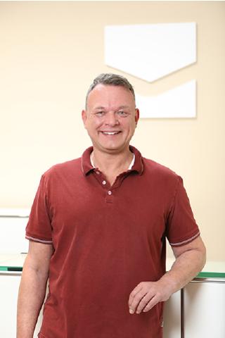 Klaus Vriesen